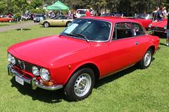1973 Alfa Romeo 2000 GT Veloce (jeremyg3030) Tags: cars italian 1973 alfa romeo 2000 gt veloce type105