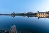 Pre-dawn Stewartfield Loch
