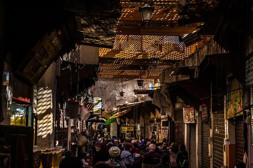 Medina, Fes Morocco