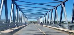 Mbita Rusinga Island Bridge (Victor O') Tags: mbita rusinga island ferry transport water bus lwanda kotieno lake victoria kenya east africa beach boat pier bridge