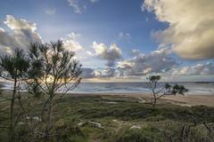 AIR 01 (Bruno Vilar) Tags: doniños ferrol playa beach landscape sand sky sea water mar nature naturaleza galicia canon 6d
