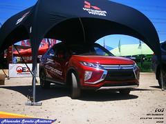 Mitsubishi Eclipse Cross 2019. (Alexongis) Tags: mitsubishi eclipse cross 2019 car cars auto automotor automobile chile santiago