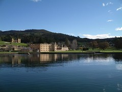 Port Arthur, AustraliaNW 3
