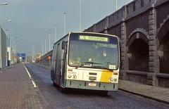 102312 776 (brossel 8260) Tags: belgique bus prives delijn antwerpen