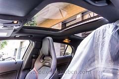 Mercedes GLA 45 AMG | 381 c.v | Gris Montaña | Auto Exclusive BCN