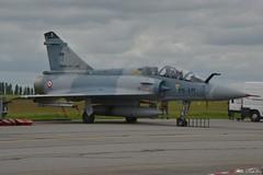 Dassault Mirage 2000B Armée de l'air n°525 115-AM (pontfire) Tags: dassault mirage 2000b armée de lair french army avion combat à réaction chasse chasseur bombardier fighter bomber base 105 air force jet plane aéronef aircraft pontfire eure 27 normandie normandy france hunter meeting aérien aérienne devreux