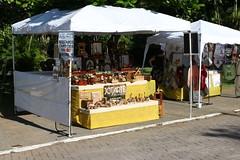 Feira de Artesanato (quanaval_sp) Tags: portinho praiagrande paisagem landscape sp artesanato