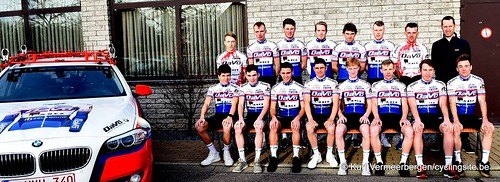 Davo United Cycling Team (90)
