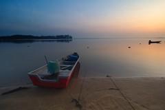 IMG_7198 ~ kenderaan rezeki (alongbc) Tags: sunrise coast coastline jubakar jubakarpantai tumpat kelantan malaysia travel place trip canon eos700d canoneos700d canonlens 10mm18mm wideangle happyplanet asiafavorites