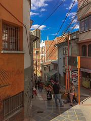 La Paz (happy.apple) Tags: lapaz departamentodelapaz bolivia bo geotagged