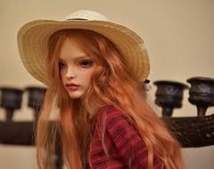Iris (stashraider) Tags: pashapasha ball jointed resin doll blood with milk sanity iris wig megfashiondoll clothes sorabjdfashion