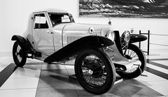 Amilcar at the Louwman Museum (romanboed) Tags: leica m 240 summicron 28 europe netherlands holland ducth national car museum hague haag vintage historic amilcar france french manufacture