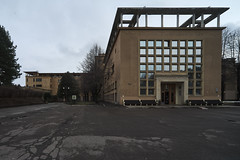 QWZ09780 (qwz) Tags: kislovodsk кисловодск architecture stairs entrance
