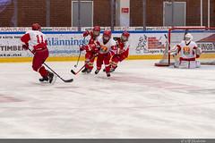 Troja vs Skövde 14 (himma66) Tags: onepartnergroup hockey ishockey icehockey youth troja trojaljungby skövde ice cup puck skate team ljungby ljungbyarena