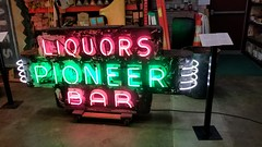 Cincinnati, OH American Sign Museum (army.arch) Tags: cincinnati ohio oh museum scenesfromamuseum neon sign americansignmuseum