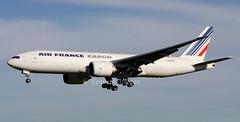 F-GUOC (Ken Meegan) Tags: fguoc boeing777f28 32966 airfrancecargo dublin 1222011 airfrance cargo boeing777 boeing 777f28 777 b777 b777f28