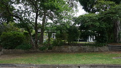 House in a Leafy Suburb (spelio) Tags: dec 2018 sydney trips lj tm