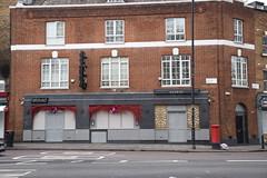 DSC_3145 Shoreditch London Brown's Exotic Dancer Bar Hackney Road (photographer695) Tags: shoreditch london browns exotic dancer bar hackney road