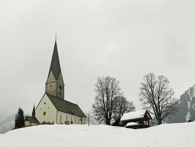 Matryoshka church