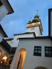 Stará radnice (stefan aigner) Tags: architecture architektur brno brünn czechrepublic oldtownhall staráradnice tschechien tschechischerepublik