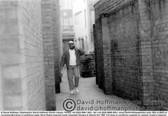 Dealer 1 (hoffman) Tags: alley black crime dealer drug horizontal mobilephone outdoors street walking 181112patchingsetforimagerights london