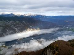 Bohinjsko Jezero (~janne) Tags: omd em1 slowenien