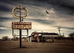 drive-inn (jody9) Tags: abandoned diner drivein tucumcari newmexico