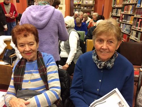Alice Mcdermott book fan photo