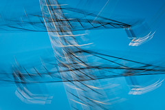 abstract power (bernhofen) Tags: icm intentionalcameramovement sonya7rii canon4070200mm abstract photography