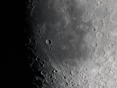 Mare Nubium (markkilner) Tags: canon eos 80d dslr broadstairs kent england kilner telescope astronomy orion xt10 televue 25xpowermate moon craters marenubium lunar reflector dobsonian