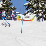 2019 Teck Enquist Slalom, Mt. Seymour PHOTO CREDIT: Michael Iwasaki