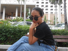 DSCN8896 (Avisheena) Tags: avisheena model outfit sunglasses