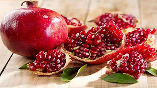 Benefits of pomegranate peel for the body and to treat many diseases