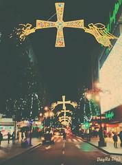 ¡¡Feliz Navidad!! (daviddiez2106) Tags: oviedo asturias colores colours light city ciudad