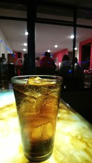 Una hermosa cuba navideña. (yaotl_altan) Tags: cuba cubata drink trago beguda bebida getränk bevanda bibita напиток boisson попкорн