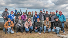 S1040502 (sswee38823) Tags: sl leicasl leicasltyp601 varioelmaritsl12842490asph vario group portrait people groupshot groupportrait plymouthdigitalphotographersmeetupgroup8thannualnewyearsdayharborlifewalk plymouthdigitalphotographersmeetupgroup face faces leica leicacamera photography photograph photo seansweeney seansweeneyphotographer