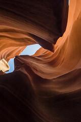 Antelope canyon (Les balades du montagnard) Tags: antelope canyon