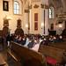 2019.03.08-10 – Rekolekcje młodzieżowe. Nabożeństwo pod przewodnictwem J.E. Księdza Biskupa Tadeusza Lityńskiego