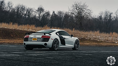 STM R8 5 (Arlen Liverman) Tags: exotic maryland automotivephotographer automotivephotography aml amlphotographscom car vehicle sports sony a7 a7iii audi r8 speedandtech