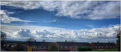 horizon cumulus (Andy Stones) Tags: clouds cloudscape cloud sky skywatching weather weatherwatch horizon cumulus nature naturephotography naturelovers natureseekers gull bird rooftops trent valley photography photoof outdoors outside image imageof imagecapture panoramic pano
