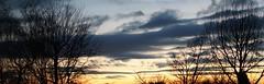 Sunset in Manchester (raffaele.rossi.1) Tags: sunset sun didsbury manchester sonya6000 sonyalpha 35mmlens