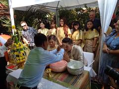 DSC01331 (bigboy2535) Tags: john ning wedding shiva indian restaurant hua hin thailand neal photos