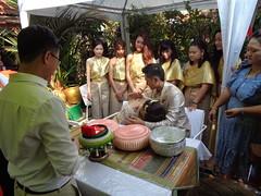 DSC01328 (bigboy2535) Tags: john ning wedding shiva indian restaurant hua hin thailand neal photos