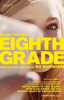 Eighth Grade image