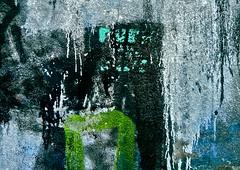 Naturmalerei (web.werkraum) Tags: association art artist natur karinsakrowski europa expression einblick esplanade berlinpankow deutschland detail digitalephotographie farbe berlin germany jetzt nahaufnahme omot street tagesnotiz urban vertrautheit webwerkraum wegzeichen