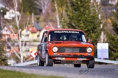 (egeatt) Tags: rally hungary baranya orfű race tarmac nature sport ege nikon d7200 tamron 70200 lada vaz ba3 2101 zhiguli
