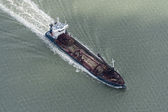 Hopper Dredger Reimerswaal ship in the river Thames - aerial (John D Fielding) Tags: dredger ship hopperdredger thames river reimerswaal above aerial nikon d810 hires highresolution hirez highdefinition hidef britainfromtheair britainfromabove skyview aerialimage aerialphotography aerialimagesuk aerialview drone viewfromplane aerialengland britain johnfieldingaerialimages fullformat johnfieldingaerialimage johnfielding fromtheair fromthesky flyingover fullframe