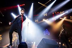 Antonio José - Fin de Gira A Un Milímetro De Ti (MyiPop.net) Tags: antonio josé fin de gira a un milímetro ti concierto directo jose madrid wizink center myipop 2019 show live vivo