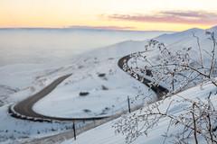 IMG_3894-2 (Brad Stinson) Tags: bradstinson lewiston lc lcvalley idaho id oldspiralhighway spiral hyw winter snow valley view historical clarkston washington wa cold ice