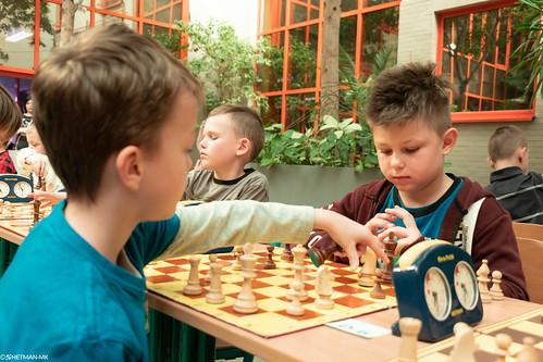Otwarte Mistrzostwa Żarowa w Szachach-84